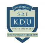Sri KDU Secondary School